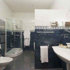 Гостиница Атон 5* Стандартный номер с различными типами кроватей фото 8