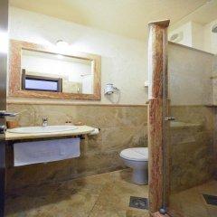 Отель Villa Perla Di Mare Будва ванная фото 2