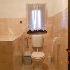 Отель Jana's House ванная