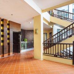 Отель Garden Cliff Resort and Spa Таиланд, Паттайя - отзывы, цены и фото номеров - забронировать отель Garden Cliff Resort and Spa онлайн интерьер отеля фото 2