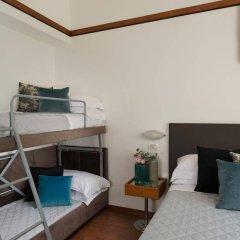 Hotel Continental Rimini Римини комната для гостей фото 5