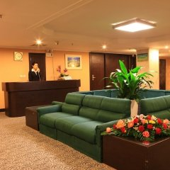 Отель Hedong Citycenter Hotel Китай, Шэньчжэнь - отзывы, цены и фото номеров - забронировать отель Hedong Citycenter Hotel онлайн интерьер отеля фото 2