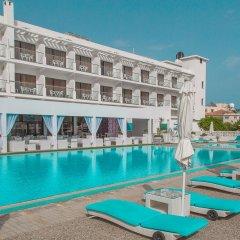 Sveltos Hotel бассейн фото 3
