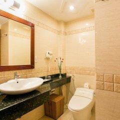 Bel Ami Hotel ванная