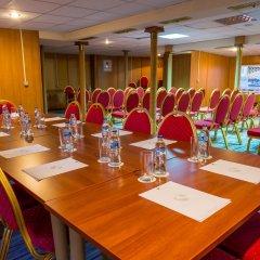 Отель Grand Jules Boat Будапешт помещение для мероприятий