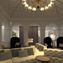 Отель Gran Melia Palacio De Los Duques интерьер отеля фото 2