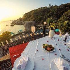 Отель Koh Tao Hillside Resort Таиланд, Остров Тау - отзывы, цены и фото номеров - забронировать отель Koh Tao Hillside Resort онлайн помещение для мероприятий фото 2