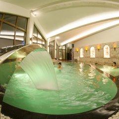 Отель Kamelia Complex Пампорово бассейн фото 3