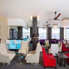 Отель SANA Silver Coast сауна