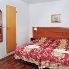 Hardanger Hotel комната для гостей фото 4