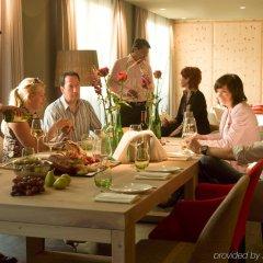 Отель Hyperion Dresden Am Schloss Германия, Дрезден - 4 отзыва об отеле, цены и фото номеров - забронировать отель Hyperion Dresden Am Schloss онлайн питание фото 2
