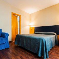 Hotel Villacarlos комната для гостей фото 3