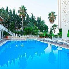 Sun Maritim Hotel Турция, Аланья - 1 отзыв об отеле, цены и фото номеров - забронировать отель Sun Maritim Hotel онлайн фото 11