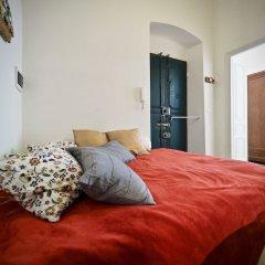 Отель Comoda Casa Paleocapa con Giardino Италия, Генуя - отзывы, цены и фото номеров - забронировать отель Comoda Casa Paleocapa con Giardino онлайн комната для гостей