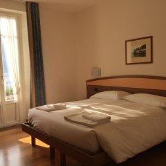Hotel Lario Меззегра комната для гостей