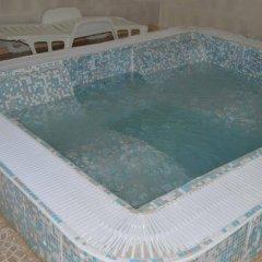 Hotel Gazei Банско бассейн