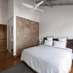 Отель Villa Ayura Шри-Ланка, Галле - отзывы, цены и фото номеров - забронировать отель Villa Ayura онлайн комната для гостей