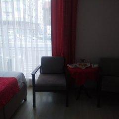 Rotana Hotel Resort Турция, Стамбул - отзывы, цены и фото номеров - забронировать отель Rotana Hotel Resort онлайн комната для гостей фото 3