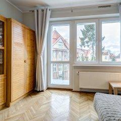 Апартаменты Dom&House-Apartment Monte Cassino Family Сопот комната для гостей фото 5