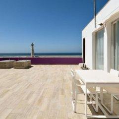 Отель House in Fuerteventura Пахара балкон