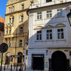 Апартаменты Apartments Tynska 7 Прага фото 6