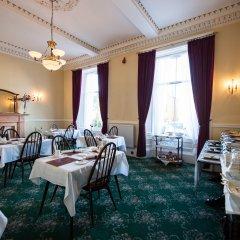 Отель The Ben Doran Эдинбург питание фото 2