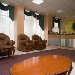 Отель Голосеевский Киев спа фото 2