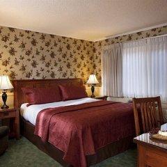 Отель Inn By The Harbor комната для гостей фото 5