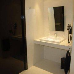 Hotel de Noailles ванная