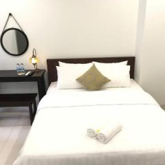 Апартаменты Moonlight House & Apartment Nha Trang Нячанг фото 4