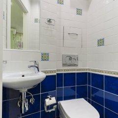 Апартаменты Feelathome на Невском ванная фото 5