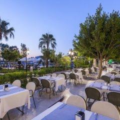 Bella Resort & Spa Турция, Сиде - отзывы, цены и фото номеров - забронировать отель Bella Resort & Spa - All Inclusive онлайн питание фото 2