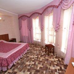 Гостиница Мишель комната для гостей фото 2