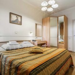 Апартаменты Friends apartment on Stremyannaya комната для гостей фото 2