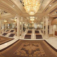 Golden Nugget Las Vegas Hotel & Casino интерьер отеля фото 3