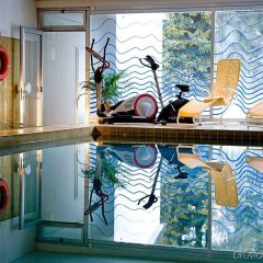 Отель Cresta Sun Швейцария, Давос - отзывы, цены и фото номеров - забронировать отель Cresta Sun онлайн питание фото 3