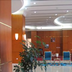 Отель Al Massa Hotel 1 ОАЭ, Эль-Айн - отзывы, цены и фото номеров - забронировать отель Al Massa Hotel 1 онлайн интерьер отеля