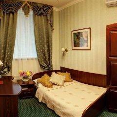 Джинтама Отель Галерея комната для гостей