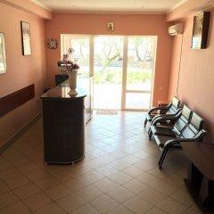 База Отдыха Лазурная 2 интерьер отеля