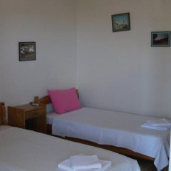 Ayasuluk Hotel Rilican сейф в номере