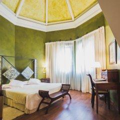 Hotel Torres de Somo комната для гостей