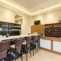 BO Hotel Hamburg гостиничный бар
