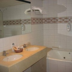 Отель Central Испания, Сантандер - отзывы, цены и фото номеров - забронировать отель Central онлайн ванная фото 2