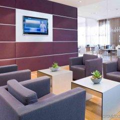Отель Mercure Orbis München Süd Германия, Мюнхен - 2 отзыва об отеле, цены и фото номеров - забронировать отель Mercure Orbis München Süd онлайн интерьер отеля фото 2