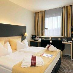 Mercure Hotel Berlin City (ex Mercure Berlin An Der Charite) Берлин комната для гостей фото 3