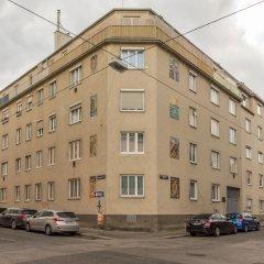Отель Senator Flats Австрия, Вена - отзывы, цены и фото номеров - забронировать отель Senator Flats онлайн парковка
