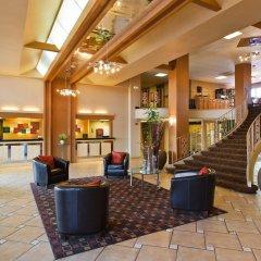 Отель Quality Inn & Suites Denver Stapleton фото 18