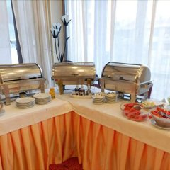 Eken Турция, Эрдек - отзывы, цены и фото номеров - забронировать отель Eken онлайн питание фото 2
