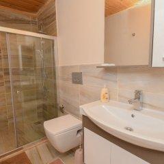 Villa Patara 3 Турция, Патара - отзывы, цены и фото номеров - забронировать отель Villa Patara 3 онлайн ванная фото 2