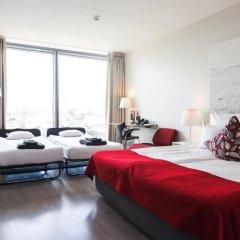 Отель Clarion Sign Стокгольм комната для гостей фото 2